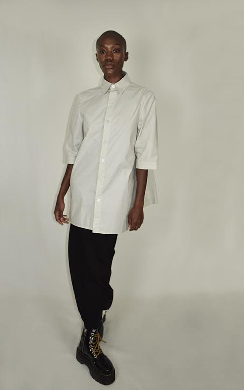 double chemisette